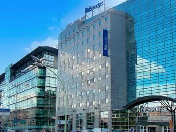 Hotel in paris ibis budget paris porte d 39 orleans - Hotels near porte de versailles exhibition centre ...