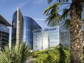 Отель ibis budget Nice Aéroport Promenade des Anglais