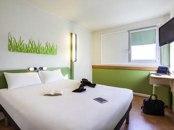 Hotel ibis budget Paris Porte de Bagnolet Bagnolet