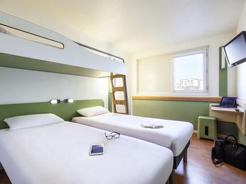 Hotel ibis budget Paris Porte de Bagnolet