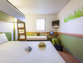 Hotel Ibis budget Lyon Dardilly Dardilly