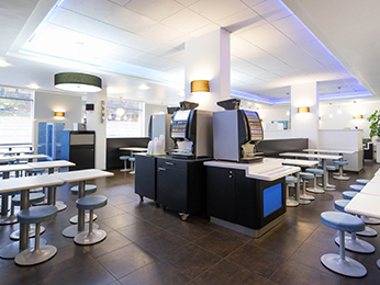 Ibis budget paris porte de montmartre - Ibis budget hotel paris porte de montmartre ...