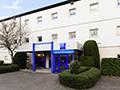 Hotel ibis budget Liège