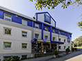ibis budget Wuppertal Oberbarmen酒店
