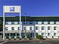 Hotel ibis budget Koeln Leverkusen City
