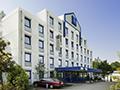 Hotel ibis budget Chemnitz Sued West