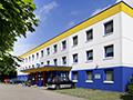 Hotel ibis budget Muenchen Putzbrunn