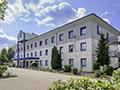 ホテル ibis budget Erfurt Ost