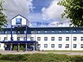 奎克博恩酒店 - Schleswig-Holstein