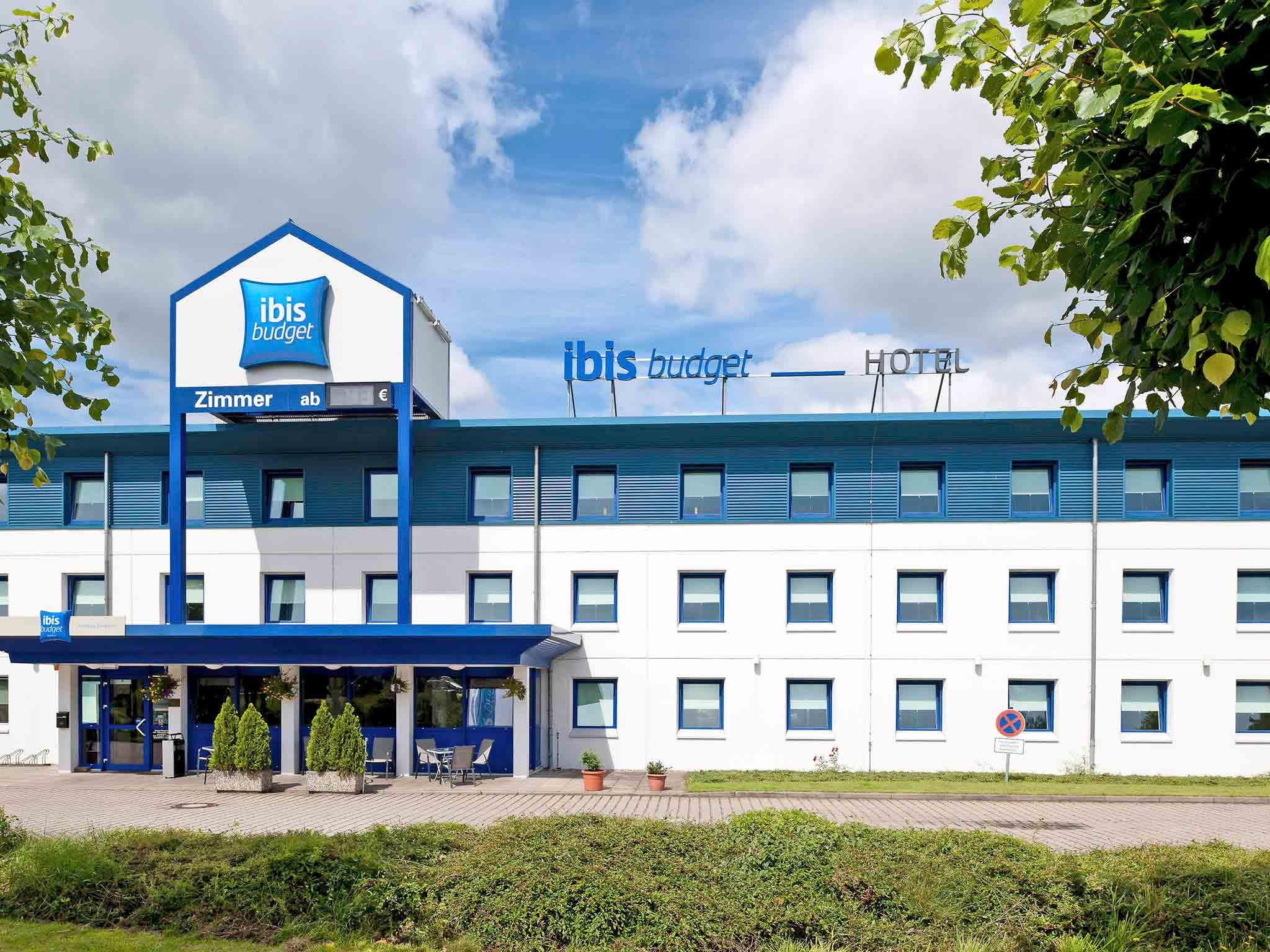 Ibis Hotel Quickborn