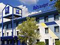 Hotel ibis budget Berlin Airport Schoenefeld