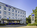 Hotel ibis budget Essen Nord