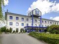 Отель ibis budget Magdeburg Barleben