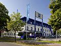 Hotel ibis budget Berlin Hennigsdorf