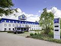 Отель ibis budget Halle Peissen