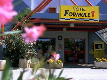 Hotel - FORMULE1 London Barking