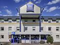ibis budget Duesseldorf Hilden酒店