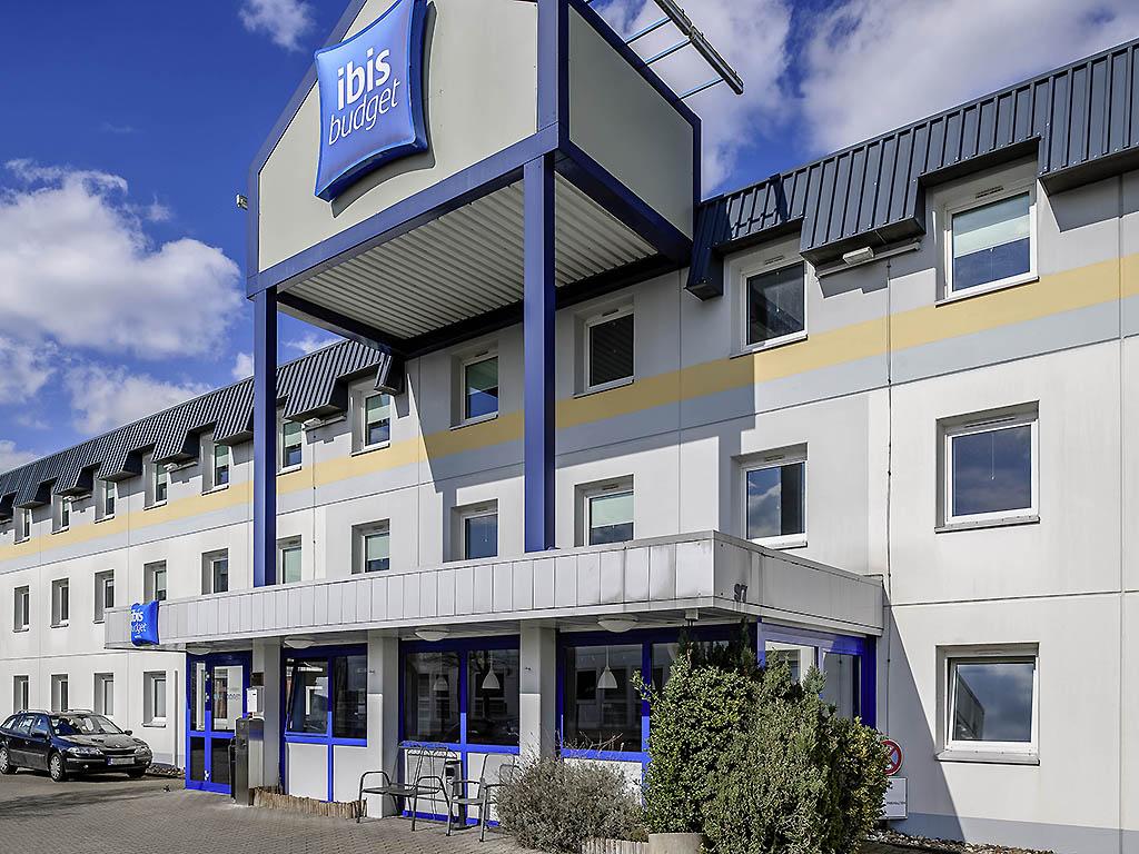 ibis bud Duesseldorf Hilden Hilden prenotazione on