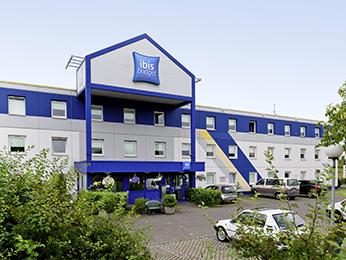 Hotel Ibis Koln Porz