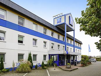 Farbbrillanz Spitzenstil 2019 am besten verkaufen Economy Hotel Koblenz Nord - ibis budget - Accor - AccorHotels