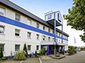 Hotel ibis budget Koblenz Nord