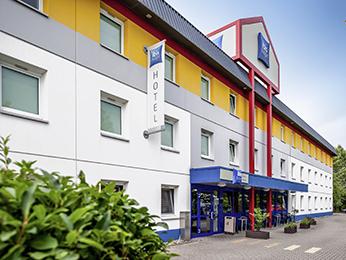 Ibis Hotel Mannheim Friedrichsfeld