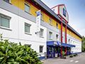 ibis budget Mannheim Friedrichsfeld酒店