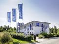 Hotel ibis budget Zwickau Nord