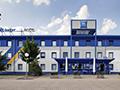 Hotel ibis budget Berlin Hoppegarten