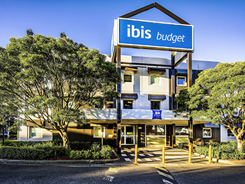 Отель - ibis budget St Peters