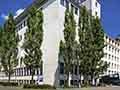 ibis budget Nuernberg City Messe酒店