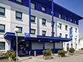 Отель ibis budget Frankfurt Offenbach Sued