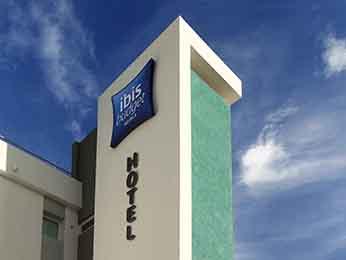 Hotel Ibis Budget Vitry sur Seine N7 Vitry sur Seine