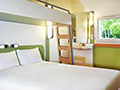 Hotel ibis budget Honfleur Centre Ville