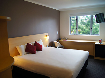 Camere - ibis Sydney Olympic Park