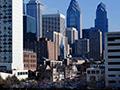 Philadelphia hotel - Pennsylvania