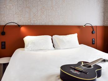 Hotel Ibis Rodez Centre Rodez