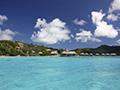 Hotel de lujo Sofitel Bora Bora Private Island