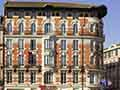 호텔 ibis Toulouse Gare Matabiau