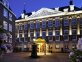 Luxe hotel Amsterdam:  Sofitel Legend The Grand Amsterdam