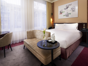 Quartos - Sofitel Legend the Grand Amsterdam