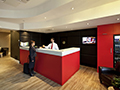 ibis Stevenage Centre酒店