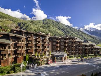 Hotel Mercure Chamonix Centre Chamonix Mont-Blanc