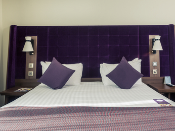 Zimmer - Mercure London Bridge Hotel