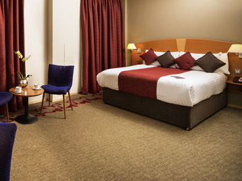 Hotel Mercure City Bankside Londres