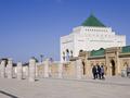 Rabat Hotel - Marokko