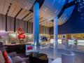 Hotel de lujo Sofitel Jinan Silver Plaza