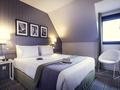 ホテル Hôtel Mercure Deauville Centre