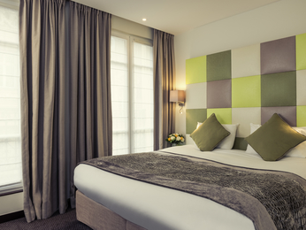 Hotel Mercure Paris La Sorbonne Paris