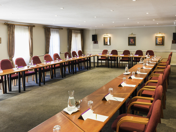 Meetings - Mercure Johannesburg Bedfordview Hotel